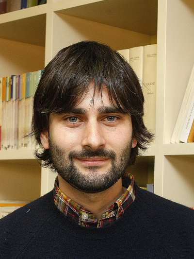 Sabino Kornrich. Investigador postdoctoral.
