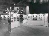 Exposición gráfica con fondos sobre Teatro Español del siglo XX, 1985
