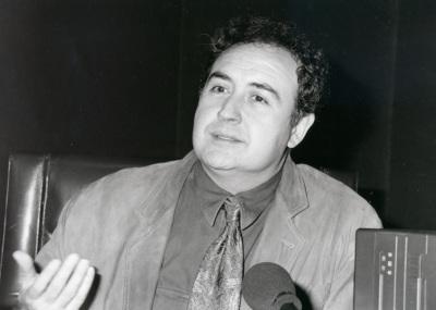 Vicente Molina Foix. En el centenario de Guillermo Fernández-Shaw
