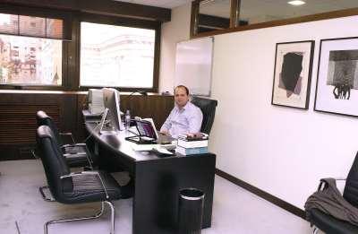 Leonid Peishakin. Investigador postdoctoral