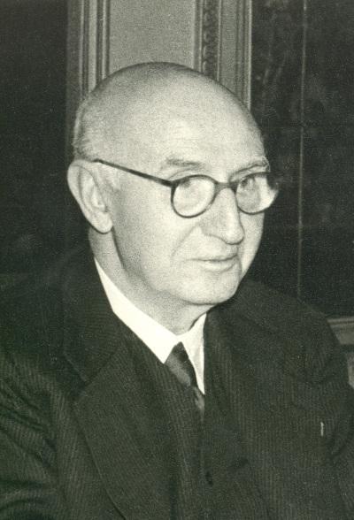 Juan March Ordinas. Presidente 1955-1962
