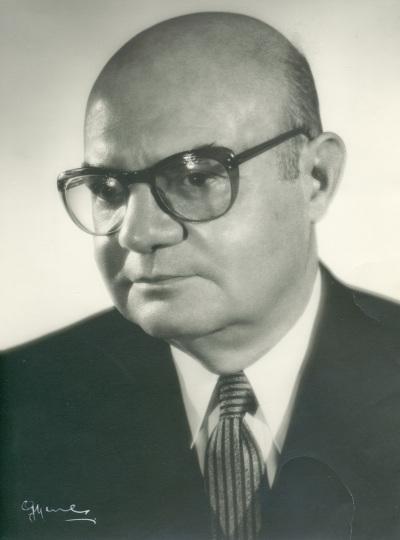 Juan March Servera. Presidente 1962-1973