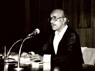 Francisco Nieva. Ciclo Literatura Viva. Cultural Albacete