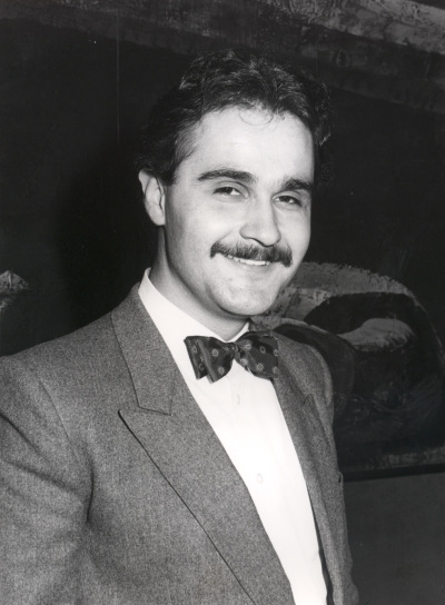 Albert Llanas. Cuarta Tribuna de Jóvenes Compositores