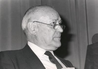 José Cepeda Adán. Presentación de la Colección completa de Tierras de España