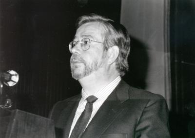 José María Guelbenzu. Recordando a Cortázar. Donación de la Biblioteca Julio Cortázar a la Fundación Juan March
