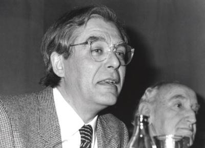 Guillermo Carnero y Carlos Bousoño. Encuentros con Carlos Bousoño