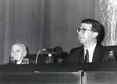 Carlos Bousoño y Francisco Bobillo. Encuentros con Carlos Bousoño