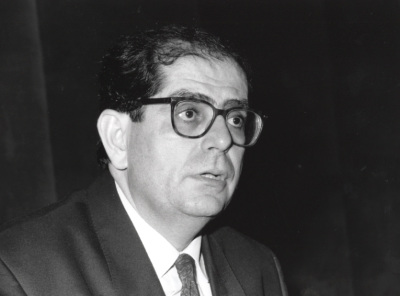 Francisco Javier Díez de Revenga. Encuentros con Carlos Bousoño