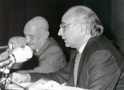 José Hierro y Francisco Brines. Encuentros con Carlos Bousoño