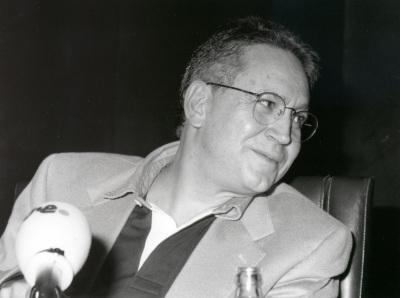 Fernando G. Delgado. Encuentros con Carlos Bousoño