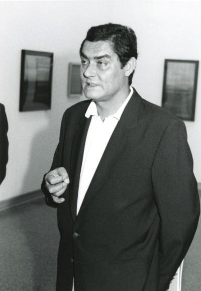 Pablo Ramírez. Exposición Sempere: Paisajes