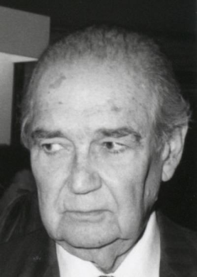 Antonio Rodríguez Robles