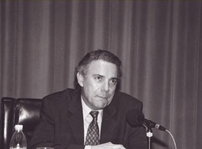 Alejandro Duque Amusco. Homenaje a Carlos Bousoño en su 80º Aniversario