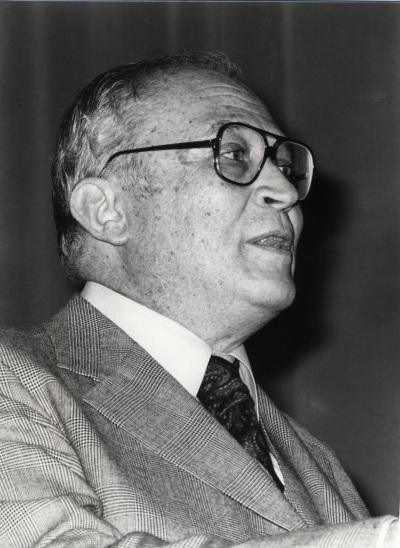Fernando Zobel. Conferencia inaugural de la Exposición Arte USA