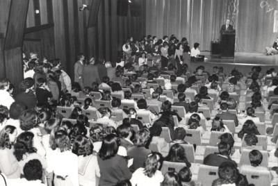 Julián Gállego. Conferencia inaugural de la Exposición Henri Matisse Óleos, dibujos, gouaches découpées, esculturas y libros