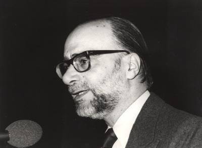 José-Augusto França. Conferencia inaugural de la Exposición Almada Negreiros