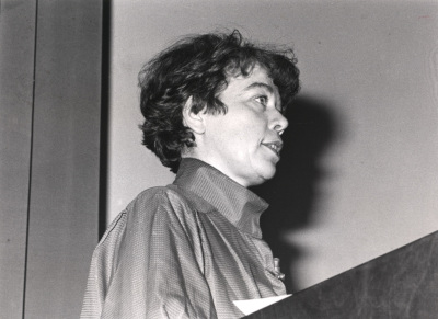 Sabine Fehlemann. Conferencia inaugural de la Exposición De Marées a Picasso: Obras maestras del museo Wuppertal