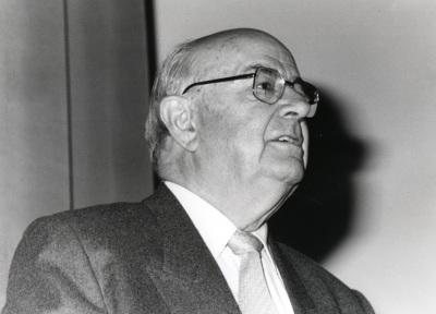Julián Gállego. Exposición Vieira da Silva