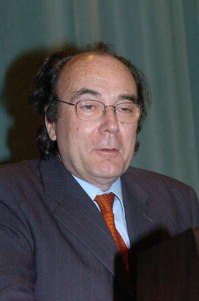 Francisco Calvo Serraller. Exposición Saura, Damas