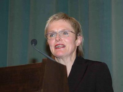 Ulrike Lorenz. Conferencia inaugural de la Exposición Otto Dix