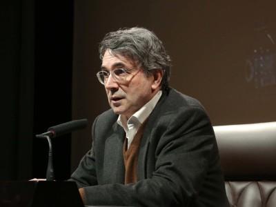 Andrés Trapiello. Conferencia inaugural de la exposición Juan Ramón Jiménez: su vida, su obra su tiempo. La vida hipocondriaca de Juan Ramón Jiménez