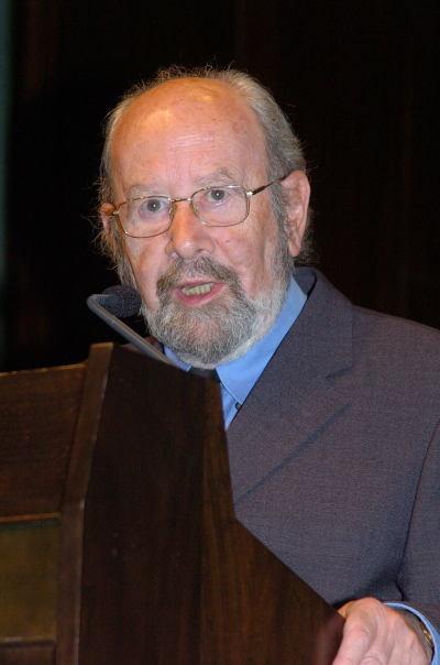 José Manuel Caballero Bonald. Exposición Celebración del arte Medio siglo de la Fundación Juan March