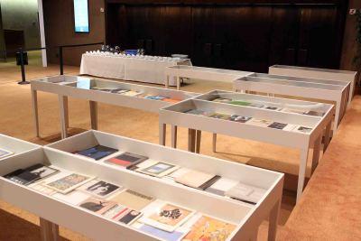 Presentación Todos nuestros catálogos de Arte desde 1973, en la web