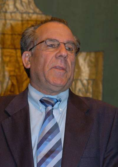 Luciano García Lorenzo. Conferencia sobre Un teatro hacia la libertad (1955-1975) - Medio siglo de Literatura en España 1955-2005