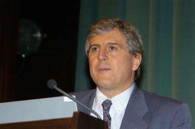 José López-Barneo. Conferencia sobre Presente y futuro de las terapias celulares en las enfermedades neurodegenerativas - Medio siglo de Biología