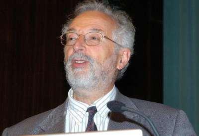 Luis Enjuanes. Conferencia sobre Virus Emergentes - Medio siglo de Biología