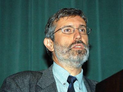 Javier Gómez Elvira. Conferencia sobre Tecnología para la búsqueda de vida en el Sistema Solar - El universo, la vida, su evolución y búsqueda fuera de la Tierra