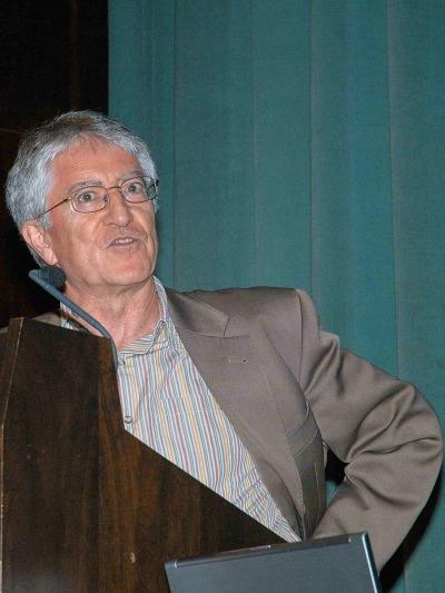Jesús Mosterín. Conferencia sobre Abriendo la caja negra - El cerebro humano: una perspectiva científica y filosófica