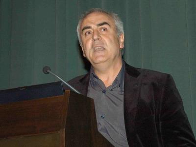 Javier De Felipe. Conferencia sobre Viaje al interior del cerebro a través de Cajal - El cerebro humano: una perspectiva científica y filosófica