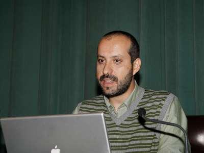 Miquel Llorente. Conferencia sobre Sociabilidad entre primates - Orígenes de la civilización