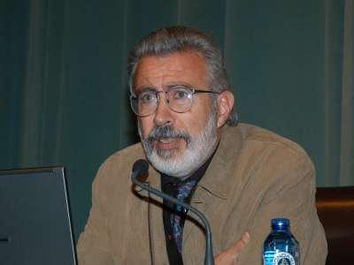 Ramón Viñas. Conferencia sobre El Arte como elemento de cohesión social durante la Prehistoria - Orígenes de la civilización
