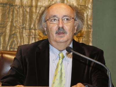 Antonio Colinas. Conferencia sobre Giacomo Leopardi: preludios a un Romanticismo esencial - Romanticismo