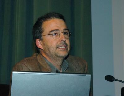 Luis Gago. Conferencia sobre Schubert, o el romántico que no pudo ser - Romanticismo