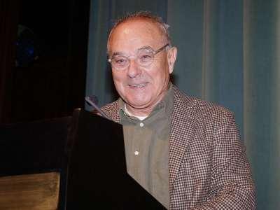 Antonio Marí. Conferencia sobre El genio romántico - Romanticismo
