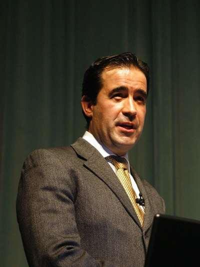 Gabriel Menéndez Torrellas. Conferencia sobre Orfeo y el nacimiento de la ópera entre el amor y los infiernos - Siete óperas y un reto