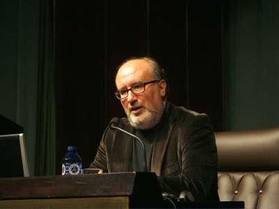 Andrés Ibáñez. Conferencia sobre La ironía trágica en Don Giovanni - Siete óperas y un reto