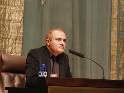Joan Matabosch. Conferencia sobre Los retos de la ópera actual - Siete óperas y un reto