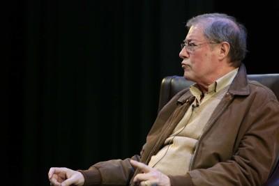 Félix de Azúa. sobre Félix de Azúa en diálogo con Eduardo Arroyo