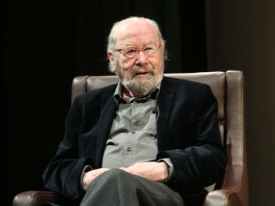José Manuel Caballero Bonald en diálogo con Julio Neira