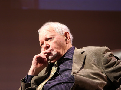 Fredric Jameson. En diálogo con Ramón del Castillo