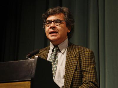 Manuel Hidalgo. sobre Amanecer - Melodrama y star-system