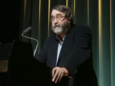 Pedro García Cuartango. Conferencia sobre Asfalto - El paso del cine mudo al sonoro