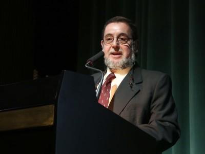 Eduardo Rodríguez Merchán en Cine Mudo