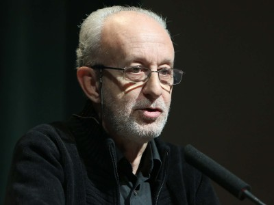 Carlos F. Heredero. En cine mudo El hombre mosca - La comedia cinematográfica