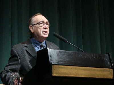 Fernando Méndez-Leite. Conferencia sobre M, un asesino entre nosotros - El paso del cine mudo al sonoro